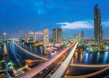 Виза в Таиланд для россиян в 2021 году