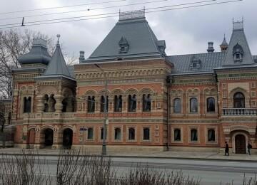 Французское посольство в Москве