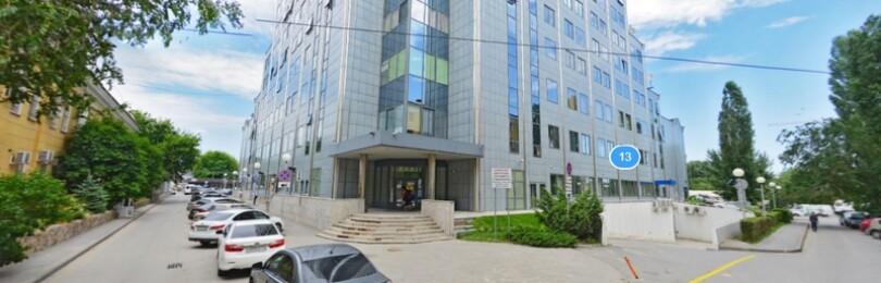 Визовый центр Италии в Волгограде