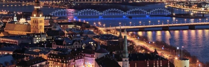Виза в Латвию для россиян в 2020 году