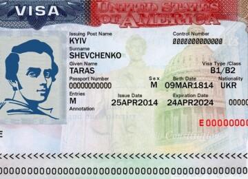 Рабочая виза в США для россиян — получаем самостоятельно в 2021 году