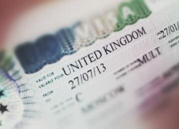Виза в Лондон для россиян — получаем самостоятельно в 2021 году