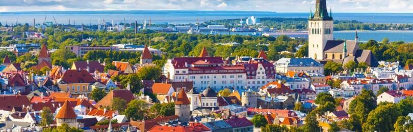Виза в Эстонию для россиян: как оформить самостоятельно