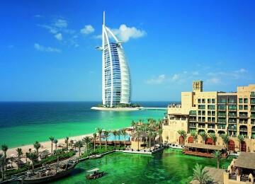 Нужна ли виза в Объединенные Арабские Эмираты россиянам и как получить ее самостоятельно