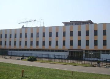 Посольство Сербии в Москве