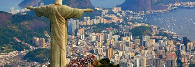 Виза в Бразилию для россиян в 2021 году