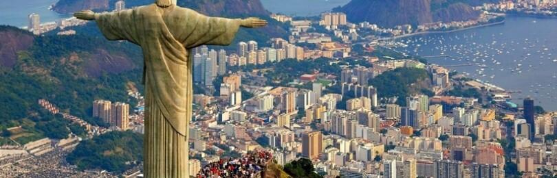 Виза в Бразилию для россиян в 2020 году