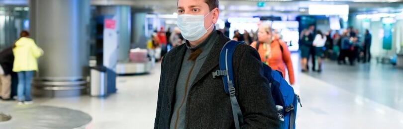 Страны, закрытые для туристов из-за коронавируса