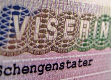 Шенгенская виза в Швецию для россиян