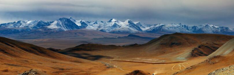 Виза в Монголию для россиян