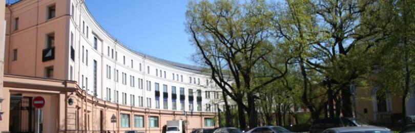 Финское консульство в СПб