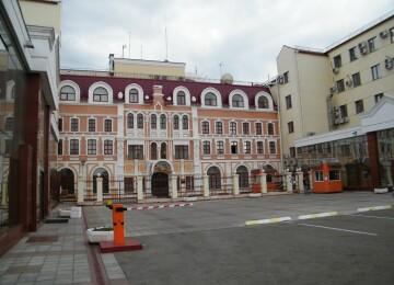 Генеральное консульство Японии в Хабаровске