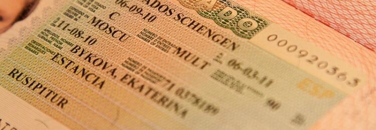 Виза в Андорру для россиян в 2021 году