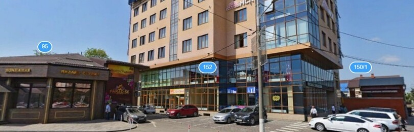 Визовый центр Италии в Краснодаре