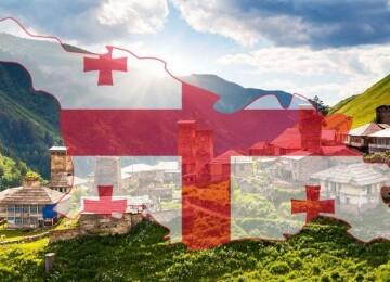 Нужен ли россиянам загранпаспорт для поездки в Грузию