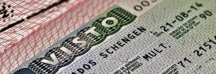 Виза в Португалию для россиян в 2021 году