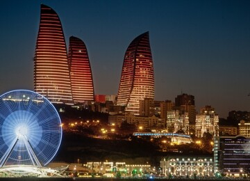 Азербайджан: виза для россиян в 2020 году