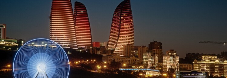 Азербайджан: виза для россиян в 2021 году