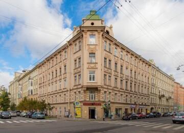 Визовый центр Чехии в Санкт-Петербурге