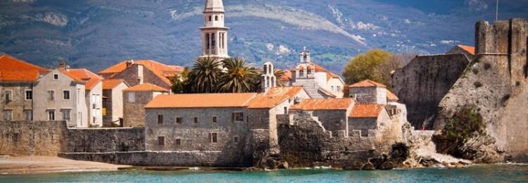 Виза в Черногорию для россиян 2020: для поездок до 30 дней виза не нужна