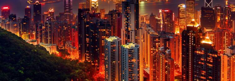 Виза в Гонконг для россиян в 2021 году: нужно ли разрешение?