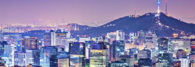 Виза в Южную Корею для россиян в 2021 году