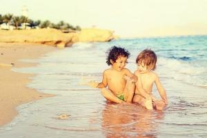 Виза в Египет для детей