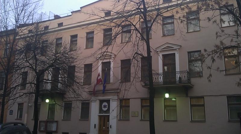 Генеральное консульство латвийской республики в спб снимать квартиру в словакии