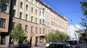 Визовый центр Германии в Санкт-Петербурге