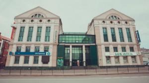 Визовый центр Италии Казани