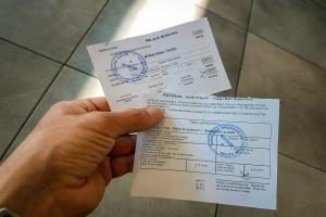 Регистрация в Черногории для иностранцев
