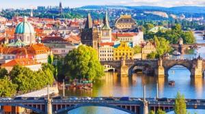Виза в Чехию для россиян самостоятельно