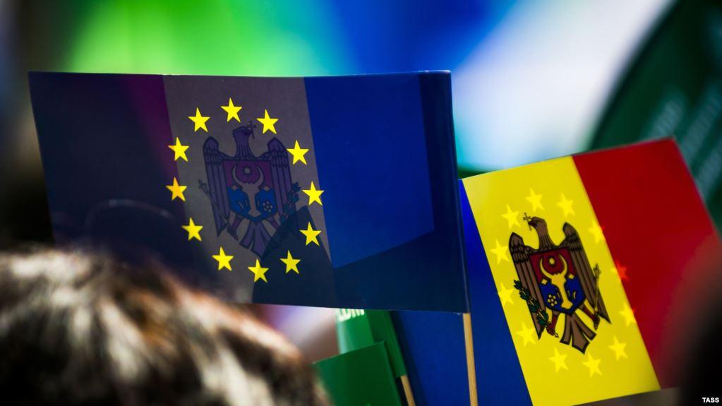 Молдова безвизовый режим