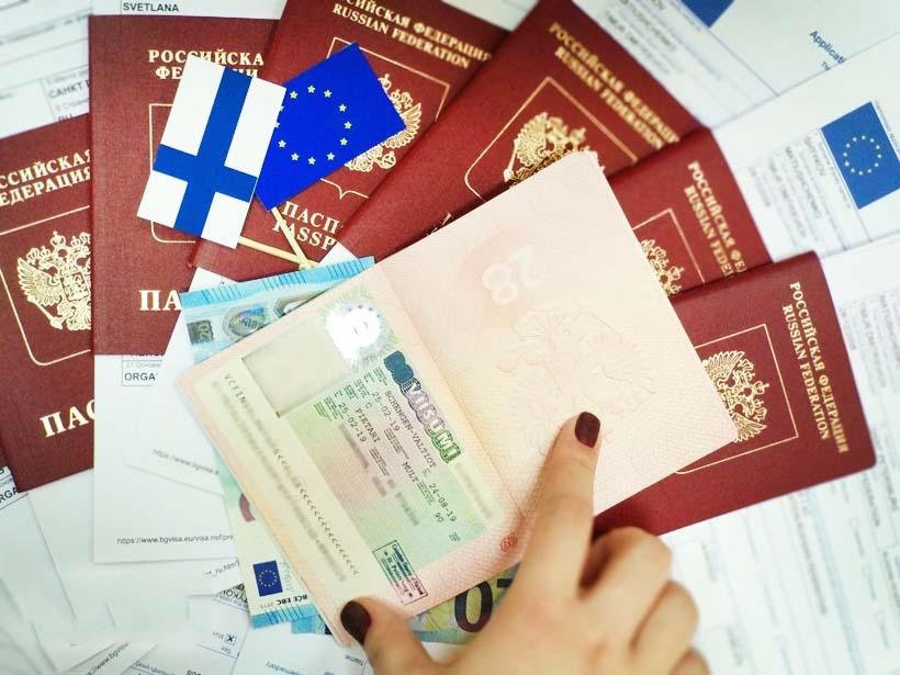 Финская виза - новые правила оформления с 1 сентября 2019 года