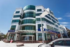 Визовый центр Испании в Краснодаре
