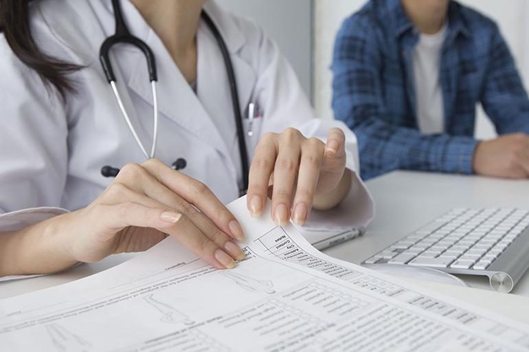Медицинская страховкаобязательнадля получениявизы