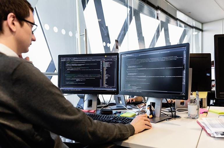Отправить заявку на рабочую визу могут программисты