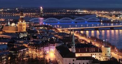 Виза в Латвию для россиян в 2018 году
