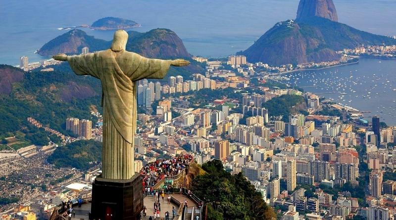 Виза в Бразилию для россиян