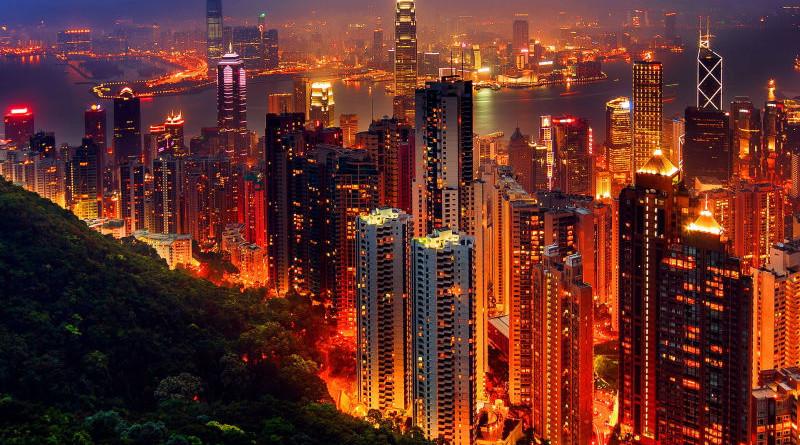 Виза в Гонконг для россиян 2017: нужна ли, транзитная виза, как получить визу в Гонконг