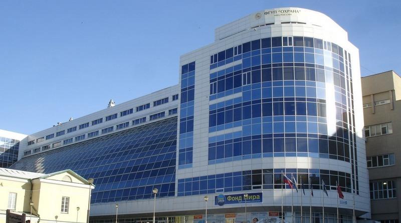 Испанский визовый центр Екатеринбург