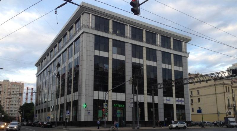 Французский визовый центр в Москве