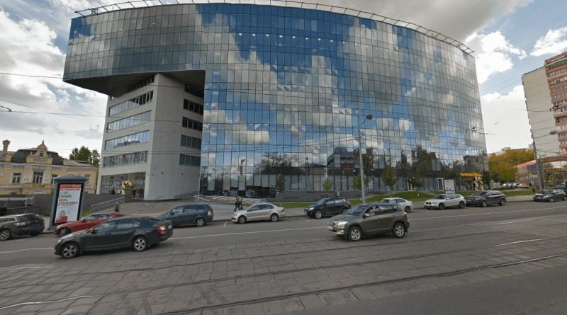 Визовый центр Бельгии в Москве