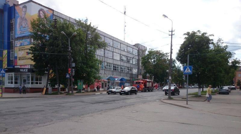 Визовый центр Эстонии в Пскове