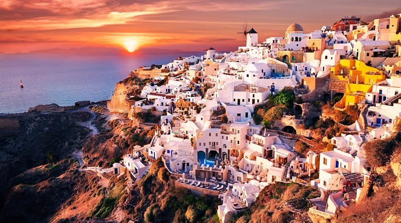 Виза в Грецию для россиян: как оформить самостоятельно