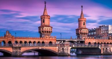Виза в Германию для россиян: получаем самостоятельно