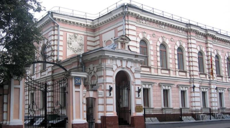 Консульство Шри-Ланки в Москве официальный сайт