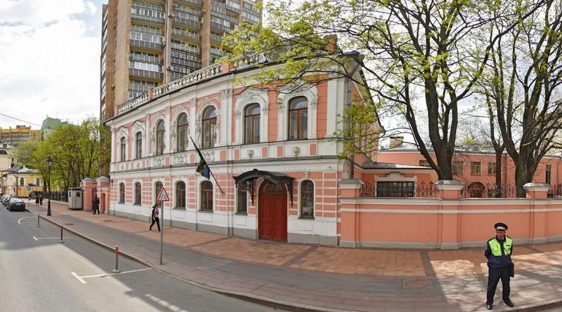 Посольство Танзании в Москве официальный сайт