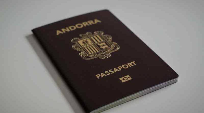andorran-passport