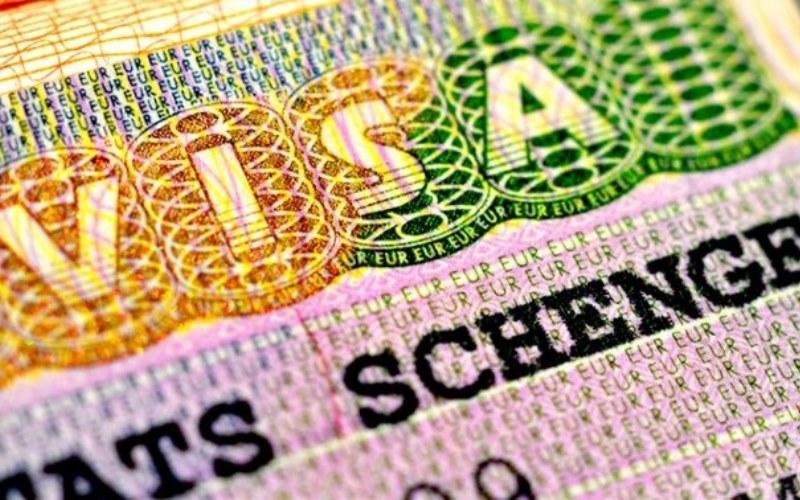 Шенгенская виза в Бельгию для россиян (2)